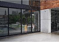 Caméra de sécurité extérieure Nest IQ Outdoor