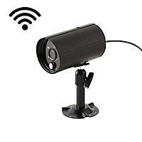 Caméra de surveillance 1080p supplémentaire pour système Chacon DVR