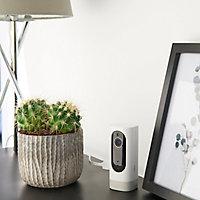 Caméra de surveillance Chacon intérieure 720p