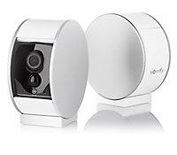 Caméra de surveillance intérieure Somfy