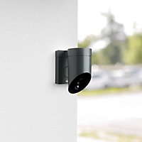 Caméra de vidéosurveillance extérieure Somfy anthracite