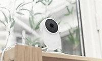 Caméra de vidéosurveillance filaire Xiaomi Mi 1080P
