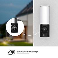 Caméra extérieure Ezviz LC3