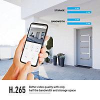 Caméra extérieure wifi pro Ezviz FHD C3W