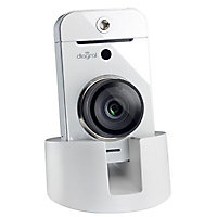 Caméra intérieure Diagral DIAG21VCX