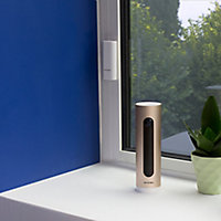 Caméra Intérieure Intelligente Netatmo