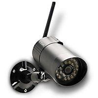 Caméra supplémentaire sans fil pour Extel Lesli