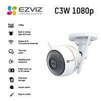 Caméra wifi extérieure full HD Ezviz C3W