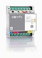 Capteur de consommation électrique Somfy
