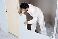 Carreau de plâtre plein Joker 66 x 50 cm ép.50 mm (vendu au carreau)
