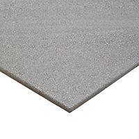 Carrelage extérieur English stone gris 30 x 60 cm