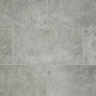 Carrelage extérieur Faktory gris 40 x 80 cm
