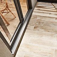 Carrelage extérieur Pinewood beige 20 x 80 cm