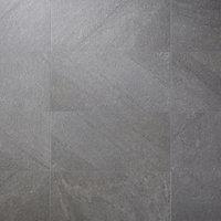 Carrelage extérieur Quartzite grey 30 x 60 cm