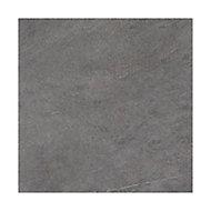 Carrelage extérieur Touquet grip gris 60 x 60 cm (vendu au carton)