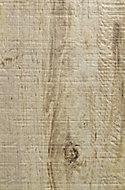 Carrelage grès cérame émaillé intérieur Cevenol 30,5x60,5cm Beige