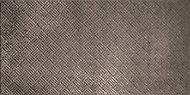 Carrelage mural gris 29,8x60cm Metalized