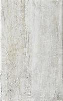 Carrelage mural uni gris 25 x 40 cm Taïga