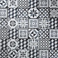 Carrelage sol et mur décor 20 x 20 cm Konkrete