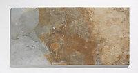 Carrelage sol et mur imitant ardoise 30 x 60 cm