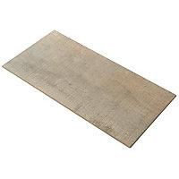 Carrelage sol extérieur Cevenol 30 x 60,3 cm