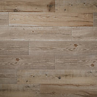 Carrelage sol naturel 15 x 90 cm Vintage Oak