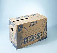 Carton de déménagement 96L