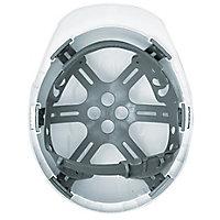 Casque de sécurité 3101 JSP Blanc