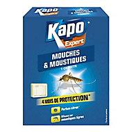 Cassette tous insectes volants