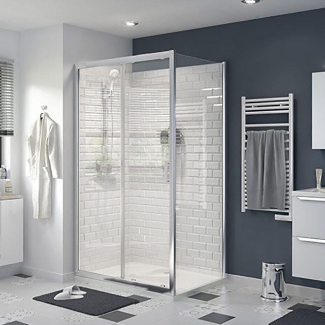 Meuble de salle de bain · douche