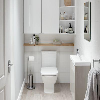 WC Et Lave Mains · Baignoire · Robinet De Salle De Bains