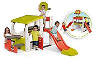 Centre d'activités multi-sports Fun Center Smoby