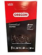 Chaîne de tronçonneuse Oregon 1/4 Micro 60