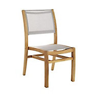 Chaise de jardin en bois Bangor