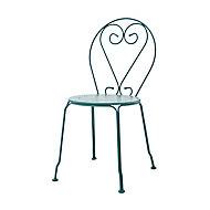 Chaise de jardin Vernon eucalyptus