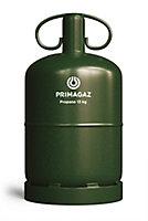 Charge propane 13 kg 51% Biogaz Primagaz
