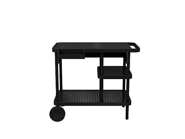 Chariot Fixe A Plancha Rockwell Goodhome Castorama