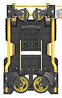Chariot / plateau de manutention Stanley 70 / 137 kg