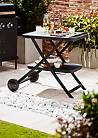 Chariot pliable Rockwell GoodHome