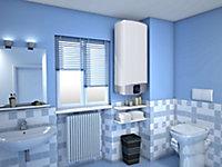 Chauffe-eau électrique plat Ariston Velis White 65L