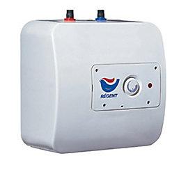 Chauffe Eau Electrique Rapide Regent 10 Litres Sous Evier Castorama