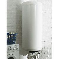 Chauffe-eau électrique titane Blyss 200L + groupe de sécurité