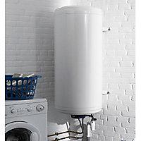 Chauffe-eau électrique titane Blyss 200L