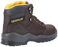 Chaussure de sécurité hautes Caterpillar Striver taille 40