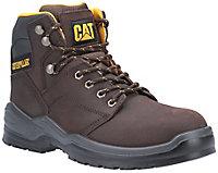 Chaussure de sécurité hautes Caterpillar Striver taille 45