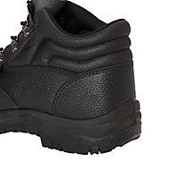 Chaussures de sécurité basses Chukka Slate Site taille 43