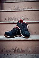 Chaussures de sécurité basses Strata bleu marine Site taille 43