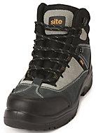 Chaussures de sécurité hautes Basalt Site taille 40