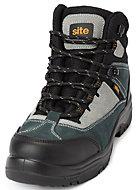 Chaussures de sécurité hautes Basalt Site taille 41