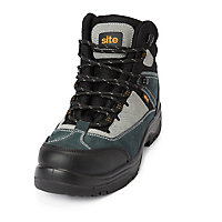 Chaussures de sécurité hautes Basalt Site taille 44